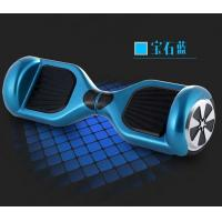Mini Segoway Balancing Drift Board Skateboard Electric Balancing Scooter 6.5 Inch Tire Manufactures
