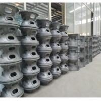 Smooth Surface Aluminium Die Casting Mould Manufactures