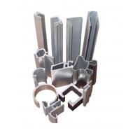 Bronze Black Industrial Aluminium Profile , Mill Finished Electronic Product Cover Manufactures
