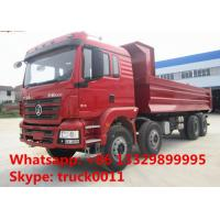 Factory direct sale Shacman F3000 LHD 6*4 heavy duty 30tons Tipper, best price Shacman F3000 30tons-40tons dump truck Manufactures