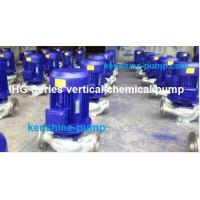 Vertical stainless steel pump Manufactures