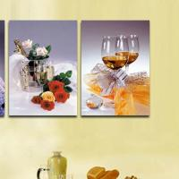 PLASTICLENTICULAR 3D lenticular pictures pp pet ps 3D flip picture wall decoration posters Manufactures