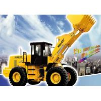 Buy cheap Long Wheel Base Wheel Loader from wholesalers