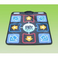 China Primary Wired Electronic USB Plug And Play Dance Mat With 36 Musics on sale