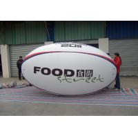 Quality 3m High Size Inflatable Advertising Balloons for Start Business for sale