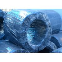 Spring Mild Steel Wire SAE1006 SAE1008 SAE1010 , low carbon wire rod Manufactures