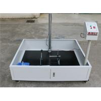 Electric Drop Ball Impact Tester Lab Test Equipment for Mobile Phone