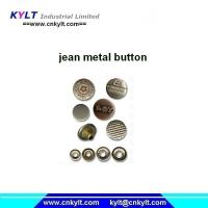 KYLTjean metal(Zinc/Zamak) button machine Manufactures