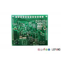 China HASL Fr4 Copper Clad Circuit Board , Copper Clad PCB Board Long Lifespan on sale