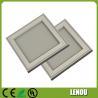 185 x 185 x H20 Indoor Grille Led Lights 16w High Lumen Aluminium Manufactures