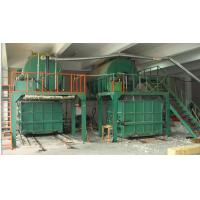 Automatic Rebounding Foam Production Line with Steam Mixing Crushing Foam Machine Manufactures