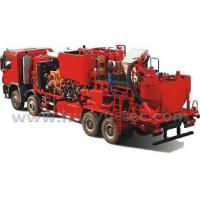 Cementing Units Manufactures