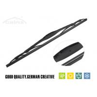 Super Silicone Coated Beam Style Wiper Blades , Rubber Refill Beam Windshield Wipers Manufactures