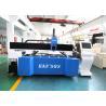 1000W Stainless Steel metal Sheet / tube Metal Fiber Laser Cutting Machine Manufactures