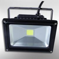 Aluminum alloy 20W led flood light IP65 Manufactures