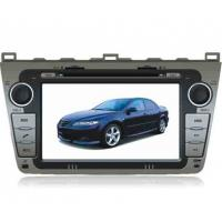 Multimedia GPS Car Navigation System With SD Card Slot And USB Port Manufactures
