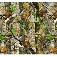 wholesale camouflage pattern cotton/polyester twill fabric for military uniform Forest Background Manufactures