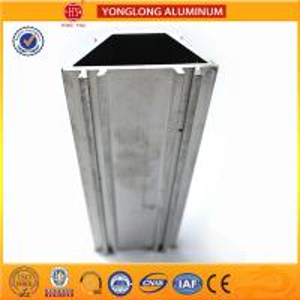 China Impact Resistance Custom Extruded Aluminum Enclosures Good Water Tightness on sale