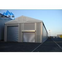 Climate Controlled Large Warehouse Tent UV Resistant for Industrial Soltution Manufactures