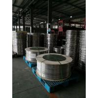 Stainless Steel Coil Tubing ,ASTM A249 / TP316L,TP316Ti ,TP321,TP347H,TP904L, Bright Annealed , Coil form Manufactures