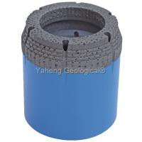 High Speed 12mm Diamond Drill Bit / Concrete Drill Bit For Mineral Exploration Manufactures