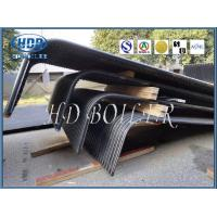 Fireproof Heat Exchange Water Wall Construction Panels Customerized Size Manufactures
