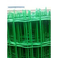 60×60 square hole wire mesh PVC coated holland wire mesh fence Manufactures