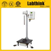FDI-01 Dart Drop Impact Tester , Digital Measuring Instrument For Food Packages Manufactures
