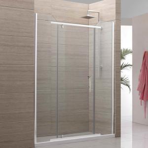 8mm temper toughened glass shower enclosure,appollo shower cabin,aluminum frame shower stall door Manufactures
