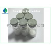 2 mg/Vial Human Growth Hormone Peptide HGH  Fragment 176-191 For Muscle Gain Hormone For Bodybuilding Manufactures
