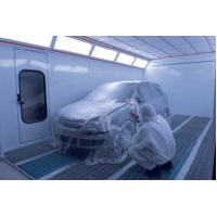 water base paint spray boothHX-800 Manufactures
