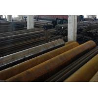 ASTM A335 P9 Seamless Petrochemical Pipe Alloy Steel Refinery Application Manufactures
