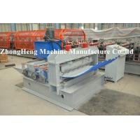 Automatic Hydraulic Crimping Machine Corrugated Roofing Sheet Curving Machine Manufactures
