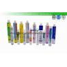 Skin CarePharmaceutical Tube Packaging 180ml Length 200mm Food Grade Inner Coating Manufactures