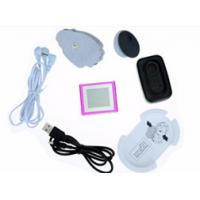 China New arrival SM9066 Acupuncture points massager  li-ion battery inside With 6 automatic and handed modes on sale