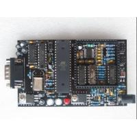 MC68HC08 Programmer , Auto Key Programmer With MC68HC05H12 Microcontrollers Manufactures