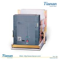 Buy cheap Three Pole 400 A , 7.2 KV Electric Motor Contactor / Vacuum Subminiature from wholesalers