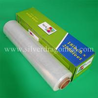 PE food wrap for restaurants Manufactures