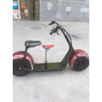 China 2 Wheel Electric Motor Scooter Made in China on sale
