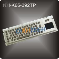 Metal Keyboard touch mouse Manufactures
