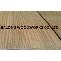 Doors Quarter Cut Veneer Sheet wood veneer sheets With AA Grade Manufactures