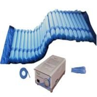 Inflatable Anti Decubitus Air Mattress Hospital Bed Accessories For Healthcare Manufactures
