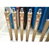 Buy cheap API 2 3/8'' Reg Black Color QL40 4'' DTH Hammer For Water Well Drilling from wholesalers