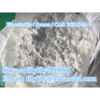 Finasteride Proscar Hair Loss Steroid CAS 98319-26-7 White Crystalline Powder Manufactures