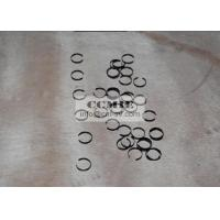 Smalley Retaining Ring Cummins Engine Parts with Carbon Steel / 302 316 Stainless Steel Manufactures