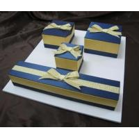 High-end Pop Design Jewelry Packaging Paper Box Manufactures