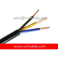 UL20979 Commercial Machine Connect Cable PUR Jacket Rated 80C 600V Manufactures