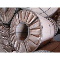 Hot Dip Galvanized Hot Rolled Coil Steel SGH340 , DX51D + Z With Chromate , Oil Surface Manufactures