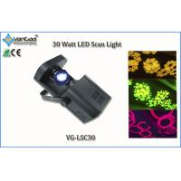 Equiped with 1PCS 30 Watt  LED Lamp LED Scanner Light  LED 30W Scan Light Manufactures