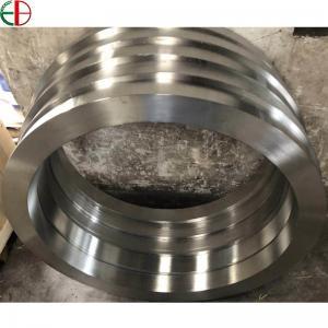 316 Stainless Alloy Steel Forging Tube And Ring Castings Centrifuge Tube